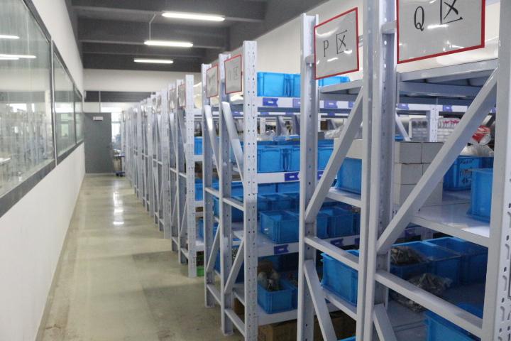 [数显液位计生产厂家]成品液位变送器物流仓储