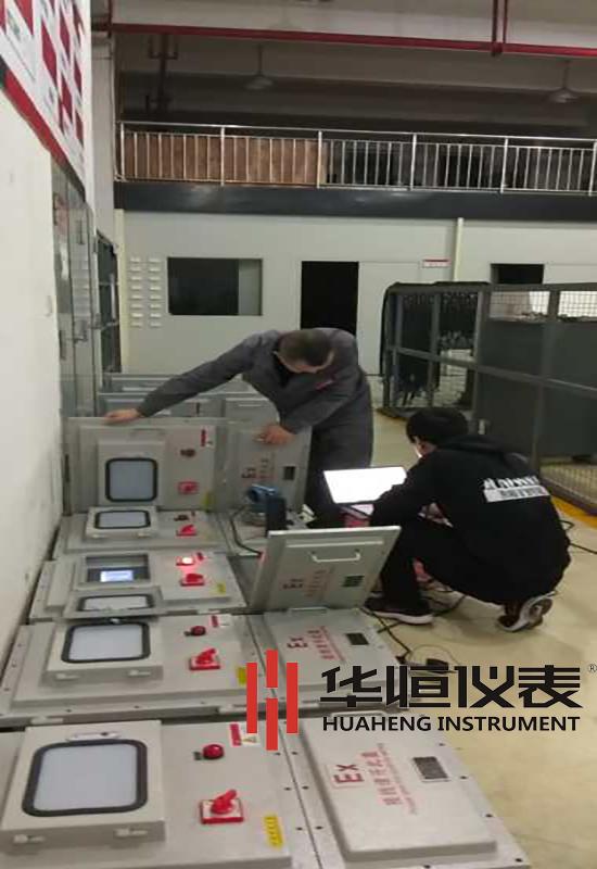 HH微差压变送器厂家 管道测液体高低压位置