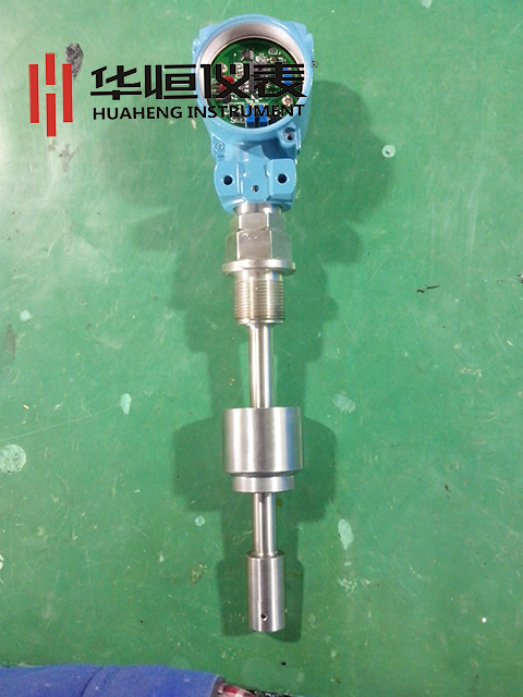 HH隔膜式差压液位计说明_炼油厂重污油脱水罐应用特点