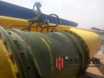 3151微差压双法兰液位变送器_延长石油管道案例